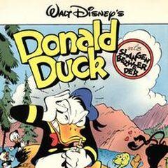 Couverture de <i>De beste verhalen van Donald Duck</i> n<sup class=