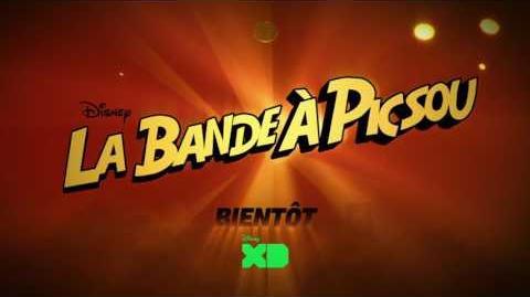 La Bande à Picsou - Bientôt sur Disney XD !