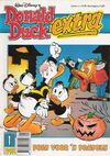 Donald Duck Extra n°1998-01