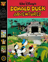 The Carl Barks Library of Donald Duck Adventures in Color n°20