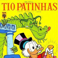 Couverture du magazine brésilien <i><a href=