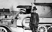 Walt Disney 1916-1920 1