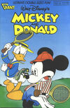 Mickey and Donald n°18