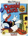 Donald Duck als walvisvaarder