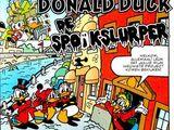En mission avec 00 Duck