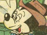 Louie Mouse