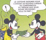 Mickey et le roi de Médioka