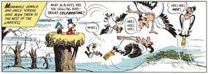À la recherche de la Toison d'or Harpies
