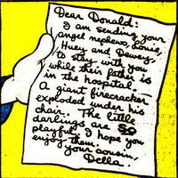 Cousine Della lettre