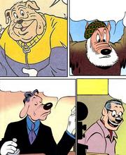 Dogfaces