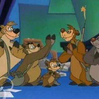 Les ours dans <i><a href=