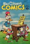 Walt Disney's Comics and Stories n°78