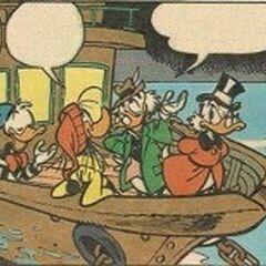 Ludwig avec des membres de sa famille (<a href=