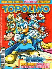 Topolino n°2727