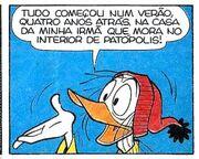 Mère de Bichou Duck 2