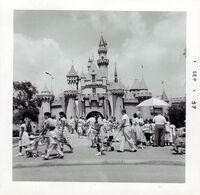 Walt Disney 1951-1955 5