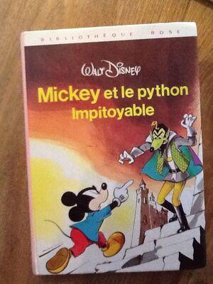 Mickeywaltbis