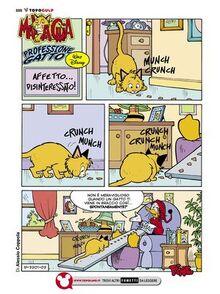 Catmembert chat de profession premier gag