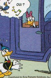 Daisy Duck 3