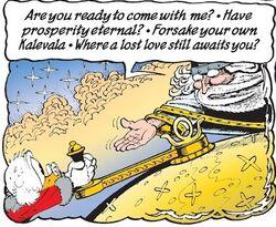 La Quête du Kalevala 12