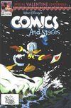 Walt Disney's Comics and Stories n°570