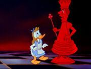 Donald au pays des mathémagiques 3