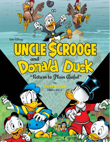 The Don Rosa Library n°2