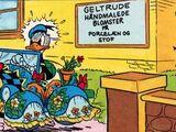 Gertrude Glouton