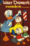 Walt Disney's Comics and Stories n°169
