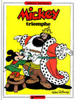 Album Dargaud Mickey 2