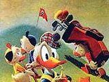 Peintures de Carl Barks (1975 – 1976)