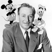 Walt Disney 1956-1960 1