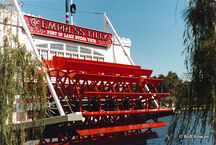 The Empress Lilly
