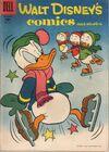 Walt Disney's Comics and Stories n°197