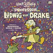 Ludwig von Drake 10