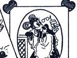 Matilda Mouse (mère de Marcus Mouse)