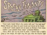 Spooky Tenants
