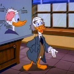 Ludwig dans la série télévisée <i><a class=
