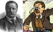 Théodore Roosevelt 2