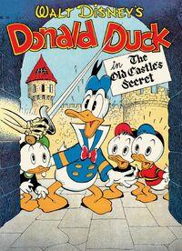 Four Color Comics n°189