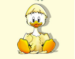 Donald Duck 2