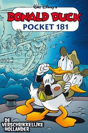 Donald Duck Pocket nº181