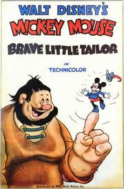 Le Brave Petit Tailleur 2