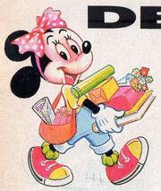Minnie patrice croci