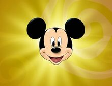 Title card Mickey Mouse 2