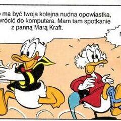 Donald Duck dans l'histoire <i><a href=