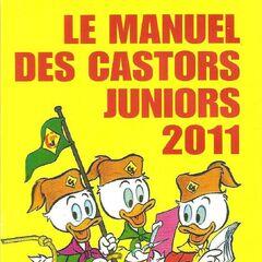 L'édition 2011 du manuel.