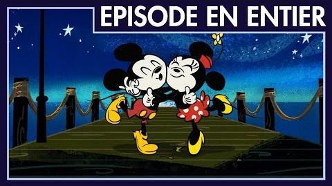 Mickey Mouse Le pull des amoureux - Épisode intégral - Exclusivité Disney