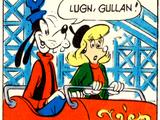 Gloria (partenaire de Dingo)