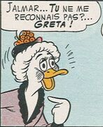 Greta Doie 2